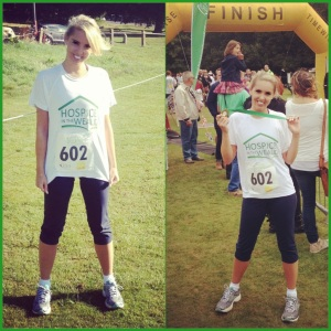 Hospice In The Weald Tunbridge Wells 10K