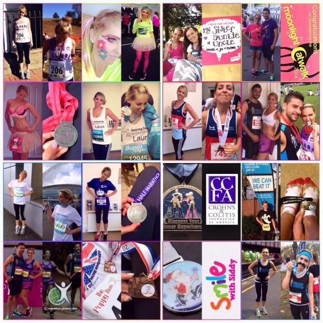 2014 runs