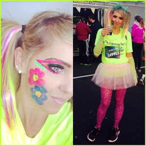 Electric Run 5K