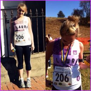 Knole Park 10K run