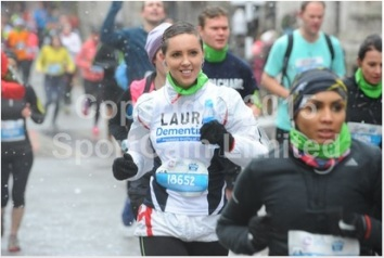 London Winter Run