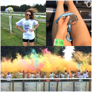 Brighton Color Obstacle Rush 5K