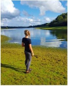 Bewl Water hike