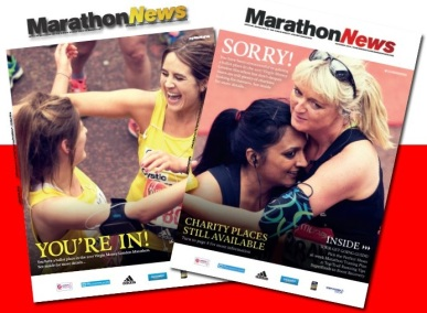 Virgin London Marathon 2017