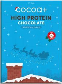 Cocoa+ high protein advent calendar