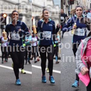 London Winter Run 2017