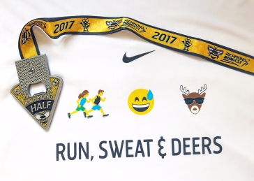 Richmond RunFest Half Marathon