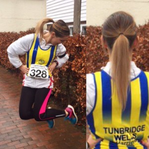 Lamberhurst New Years Day Run