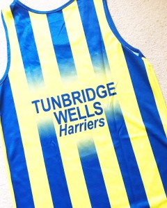 Tunbridge Wells Harriers Running Club