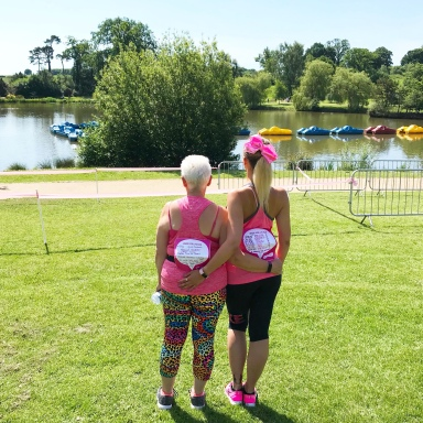 Race for Life 2018