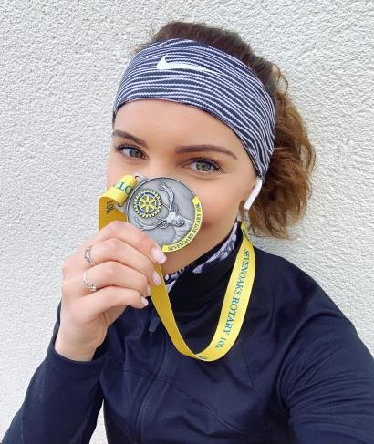 Sevenoaks Rotary 10K 2019
