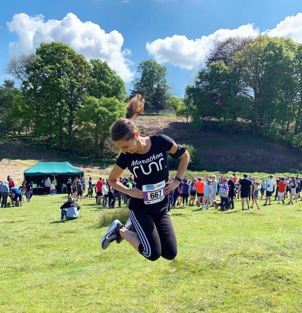 Sevenoaks Run, Walk Or Push 2019