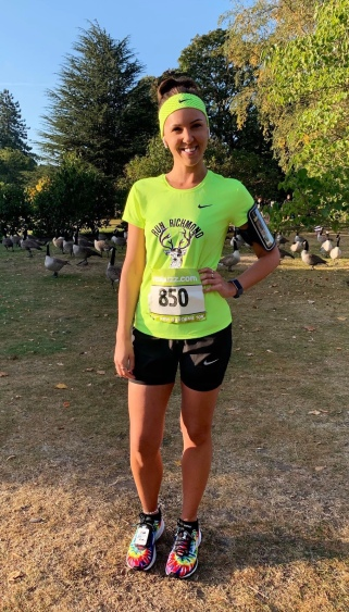 Richmond RunFest Kew Gardens 10K 2019