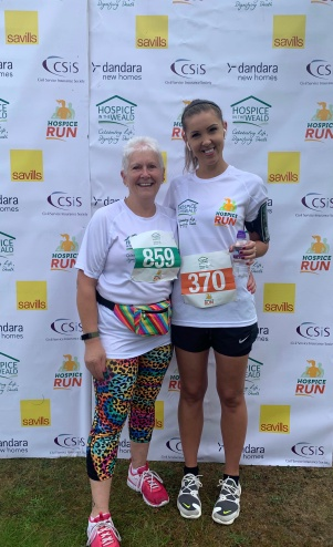 Tunbridge Wells Hospice Run 10K